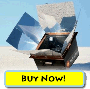 Hawaii Solar Ovens from Hawaii Solar Chef